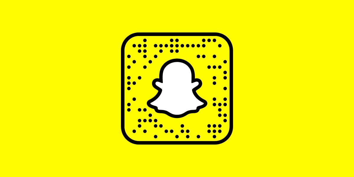 Snapchat piger